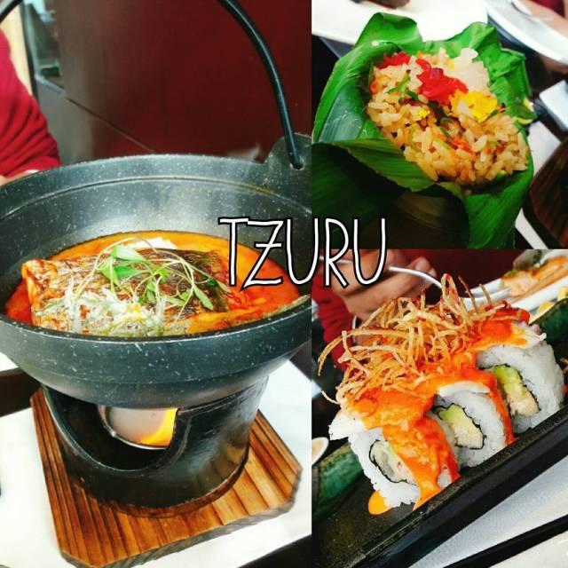 Hoy visit Tzuru  y prob el men del JapanRestaurantWeekhellip