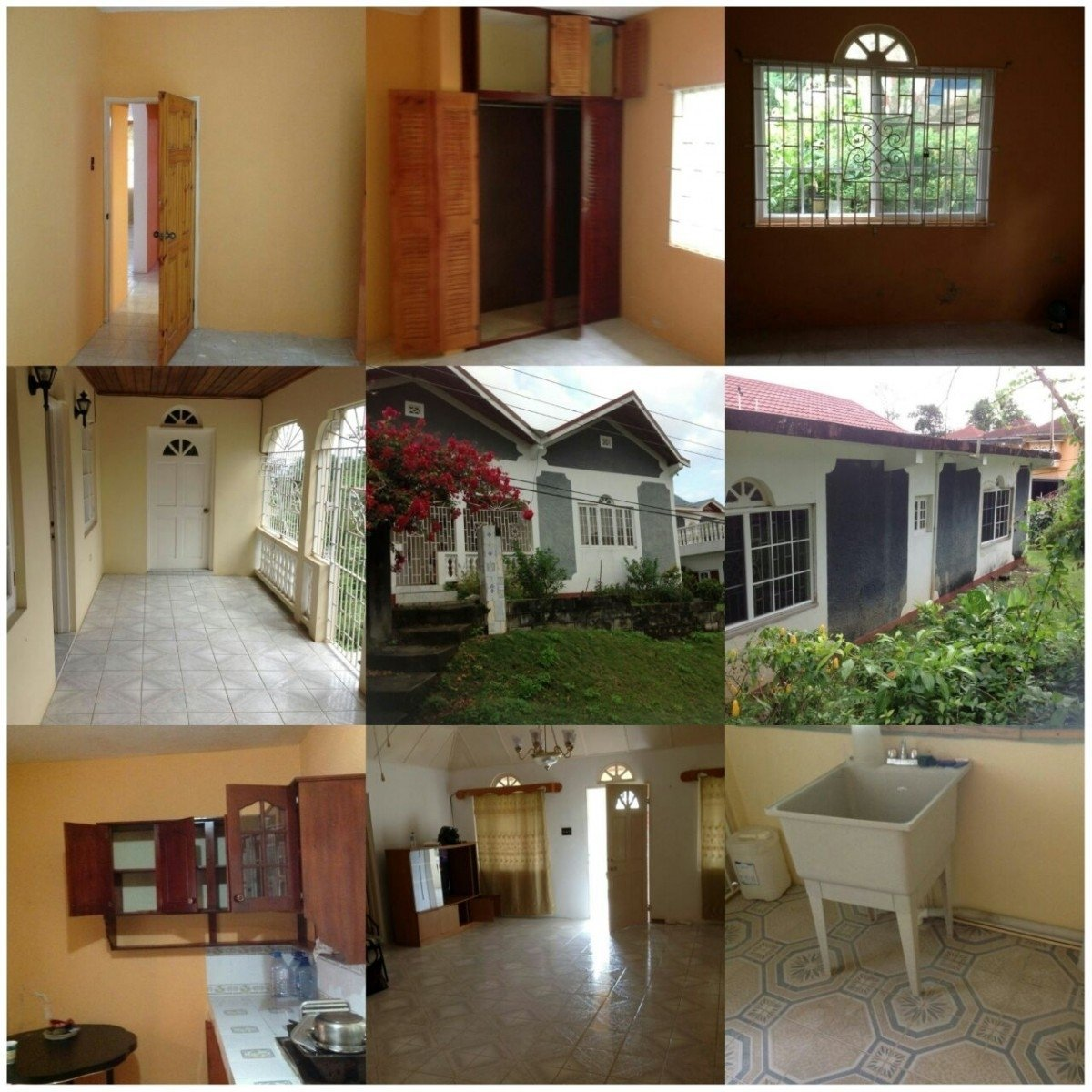 25 Bedroom House Two Bedroom House For Sale In Port Antonio Portland Houses