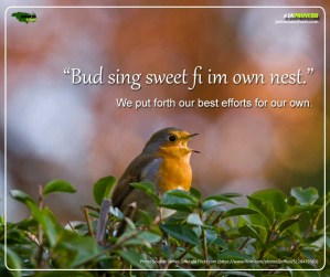 Ja Proverb_Bud Sing Sweet_FB