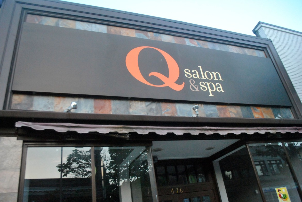 Centre Salon On Centre Boutique Is Moving To Former Q Salon Space Jamaica