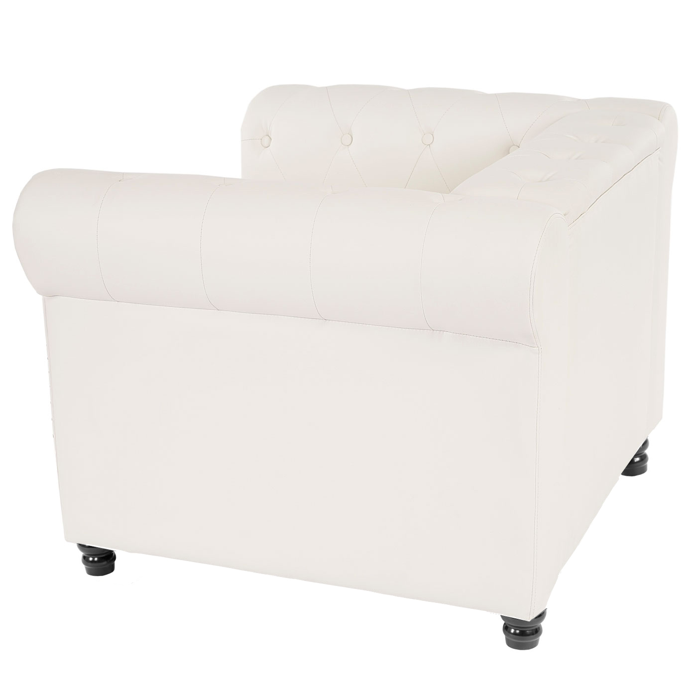 Lounge Sessel Rund Chesterfield Lounge Sessel Runde Füsse Weiss Jamb Ch