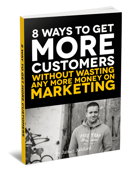 8-ways-to-get-more-customers-by-james-ashford
