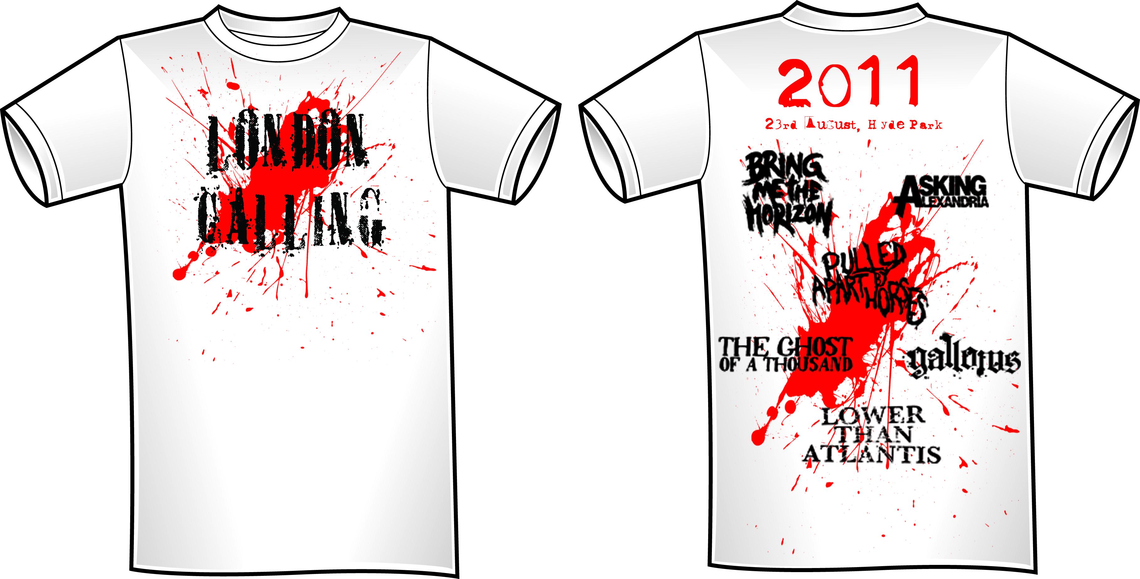 White t shirt design ideas - White T Shirt Design Ideas Shirt Design By White Download