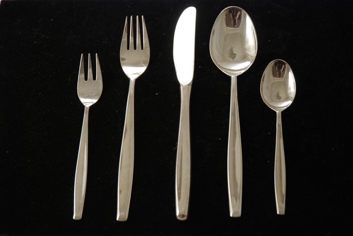 Myer Cutlery Set Flatware Made In Germany Homes Decoration Tips