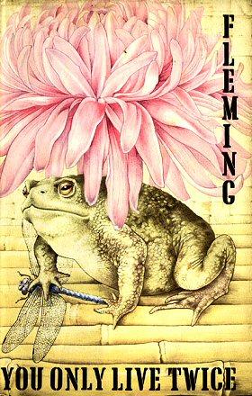 Première édition, Jonathan Cape, 1964