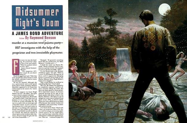 playboy+midsummer+james+bondmagazine