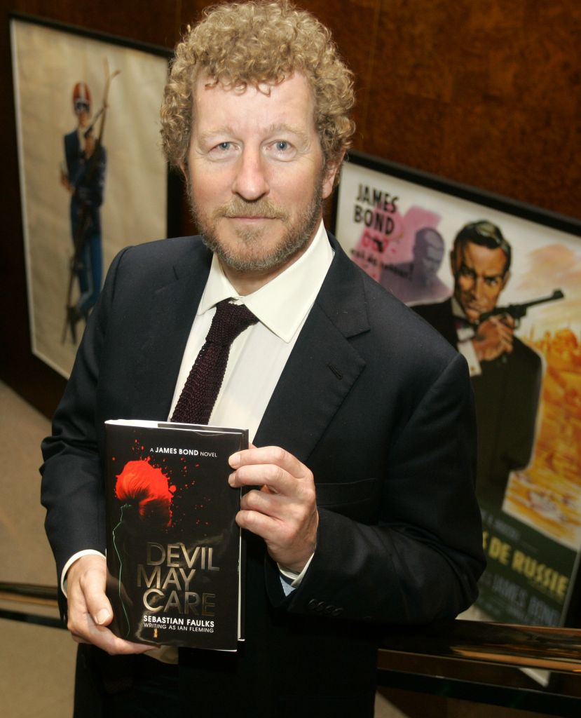 research on sebastian faulks Rather than concentrating exclusively on access and admissions, the event included talks by two well-known alumni of emmanuel – the novelist sebastian faulks and.