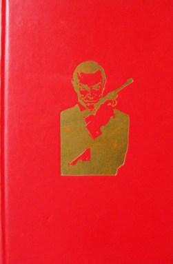U.G.E, ?, trad : ?, 3 volumes contenant chacun 3 romans.