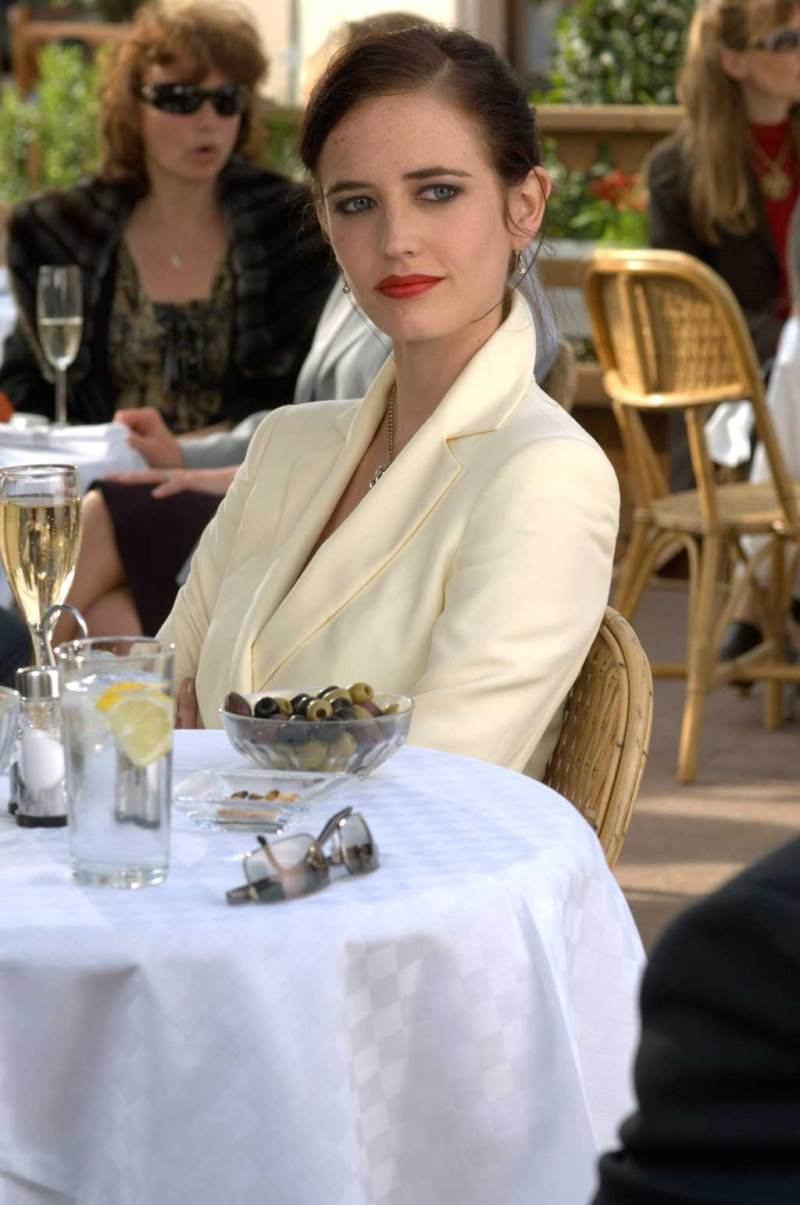 eva green 007 casino royale