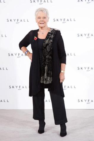 dame-judi-dench-at-skyfall-press-conference