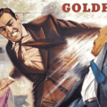 goldfinger - cover