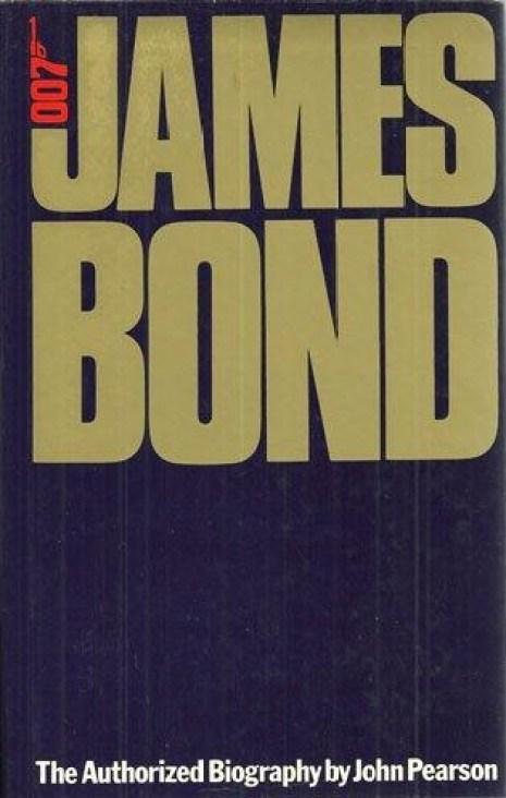 Première édition, Sidgwick & Jackson, 1973