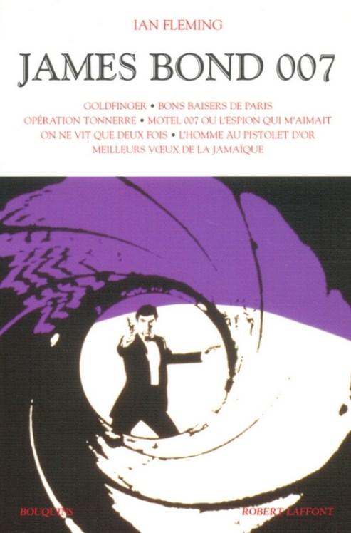 Robert Laffont, 2003