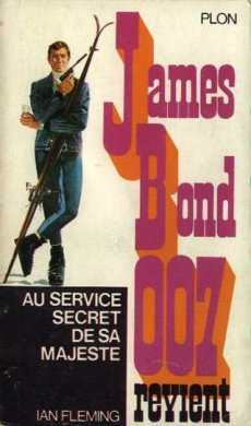 Plon, 1969, trad : François Lourbet