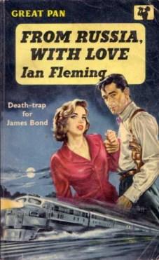 Pan, 1959