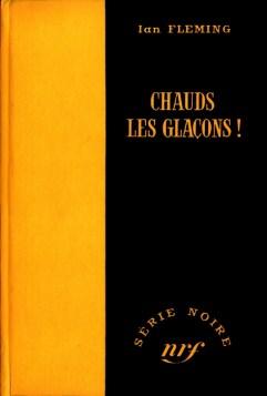 Série Noire, 1957, trad : France Marie Watkins