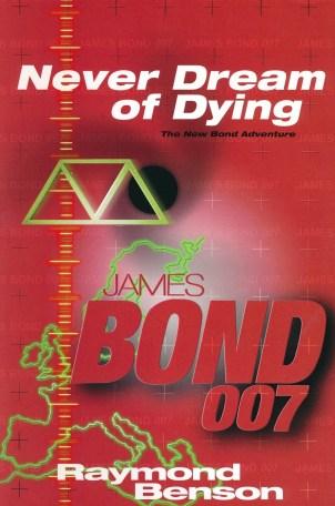 Première édition, Hodder & Stoughton, 2001
