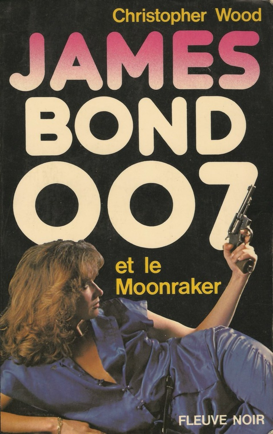 Novelisation-2 Moonraker