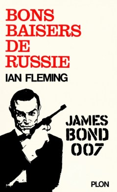 Plon, 1964, trad : André Gilliard