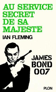 Plon (blanc), 1964, trad : François Lourbet
