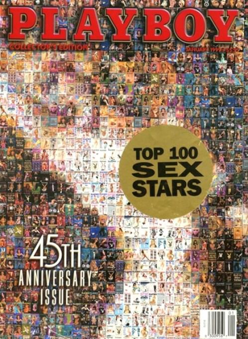 Première édition, Playboy, 1999