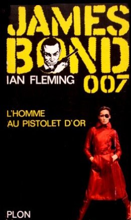 Plon (noir), 19??, trad : Jean François Crochet