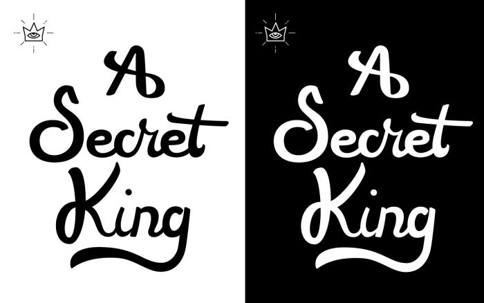 A-Secret-King-BlackWhite