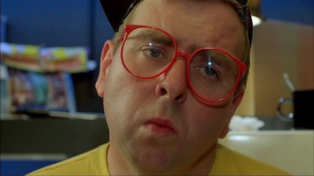 A bonus Timothy Spall in Life Is Sweet.