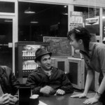 Stranger Than Paradise (Jim Jarmusch, 1984). Suggested by @historage.
