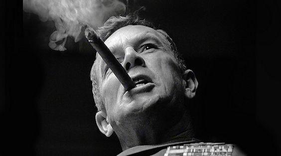strangelove cigar