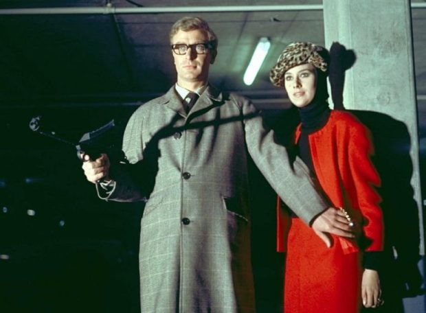 the ipcress file red