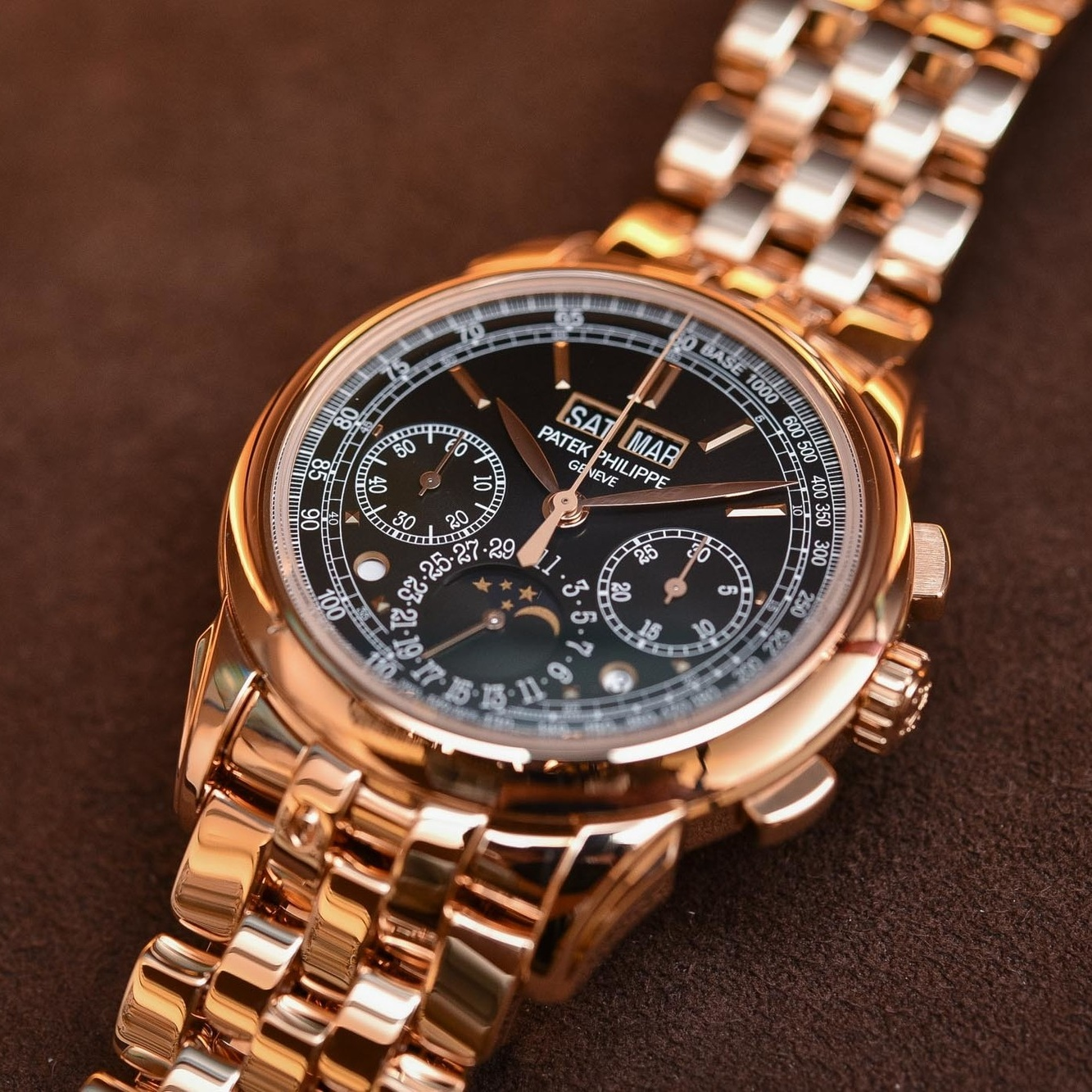 Powerful Watches Top 7 Watches Worn By Billionairs Ceos And Athletes