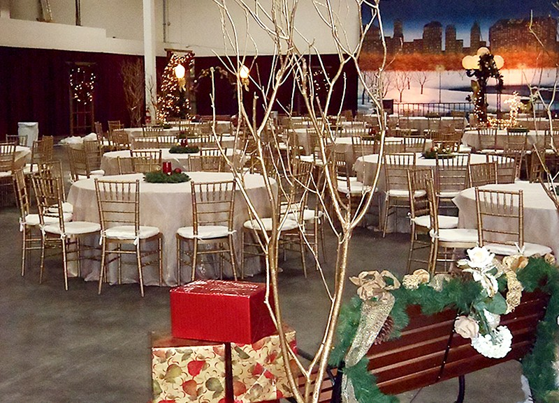 Holiday Events - James Events Productions