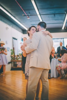 Katie Drew First Dance