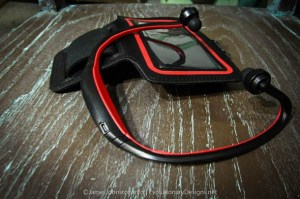 Review: HYPE Bluetooth Stereo Headset With Neoprene Armband