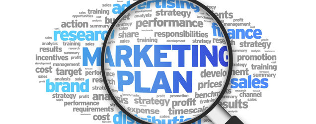 Components of your Marketing Plan James And Associates, LLC