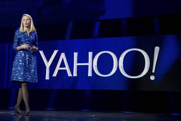 Starboard Calls for Management, Structural Changes at Yahoo
