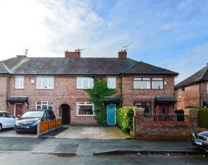 Woodstock Road, Broadheath