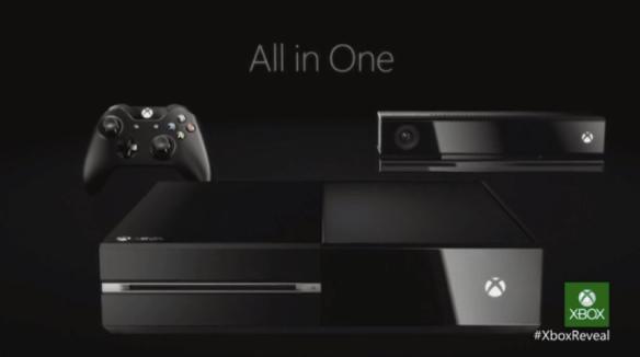 XboxOneConsole2