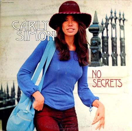 You Belong Me Carly Simon Lyrics