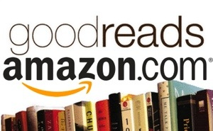 Amazon enters the world of social media by buying Goodreads.