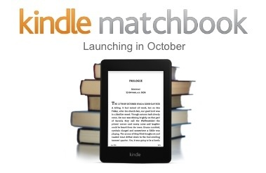 My Problem with Kindle Matchbook