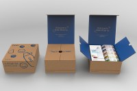 Custom Product Packaging - Corrugated Packaging Solutions