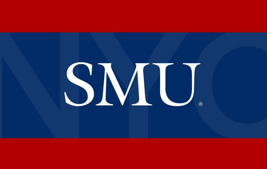 SMU National Alumni Event Presentation