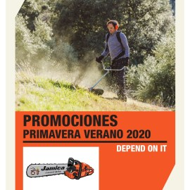 FOLLETO ECHO PRIMAVERA-VERANO 2020