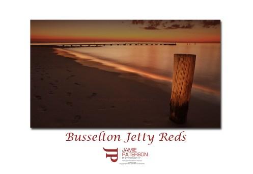 Busselton Jetty Australian Landscape Photography Jamie Paterson