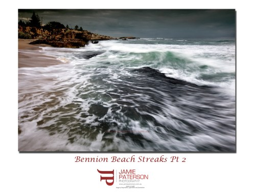 bennion trigg beach waves surf seascape landscape