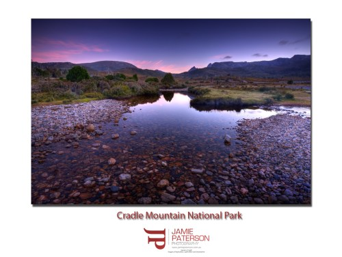 cradle mountain national park tasmania australian landscape photography