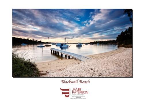 blackwall reach, bicton, sunset, boats, australian landscape photography, australian seascape photography