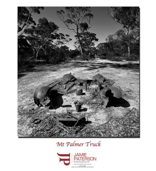 Mt Palmer, australian landscape photography, landscape photography, gold mine